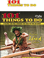 '101 Things To Do Oahu' from the web at 'https://1bo9y82e76el2rf8ms1m5i0r-wpengine.netdna-ssl.com/wp-content/themes/Hawaii.com/images/footer_101_oahu.png'